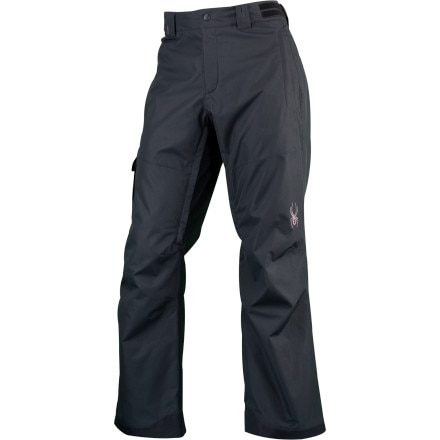 photo: Spyder Trouble Maker Pant snowsport pant