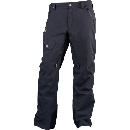 photo: Spyder Job Pant snowsport pant