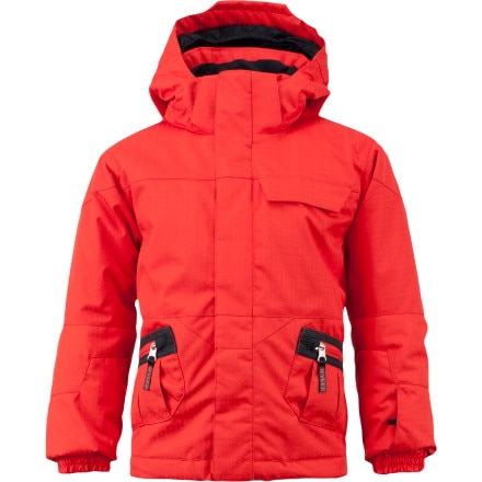 Spyder Mini Armageddon Jacket - Toddler Boys'