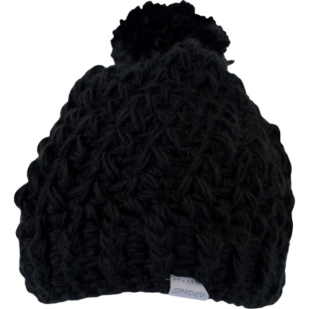 photo: Spyder Slouchy Hat