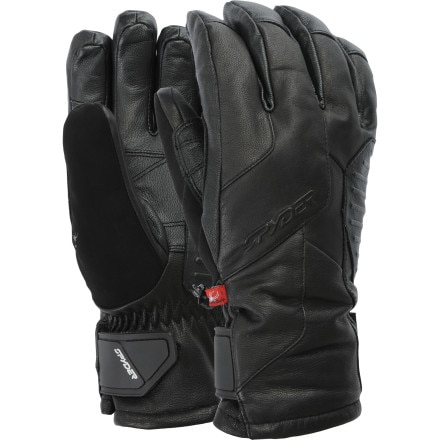 photo: Spyder Rage Gore-Tex Glove insulated glove/mitten