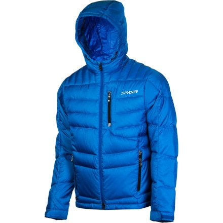 Shop for Spyder Diehard Down Jacket - Men's