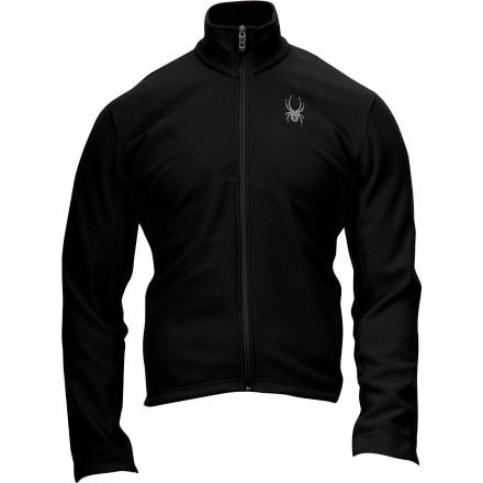photo: Spyder Speed Full Zip