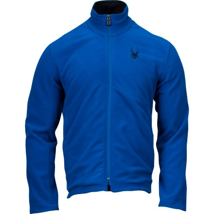 photo: Spyder Speed Full Zip fleece jacket