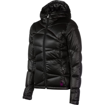 Spyder Chrono Down Jacket