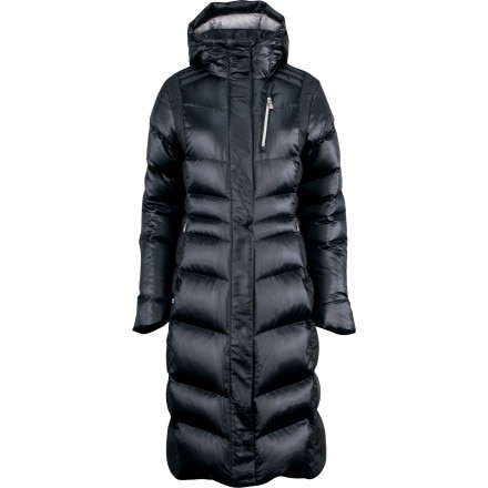 photo: Spyder Zen Down Jacket