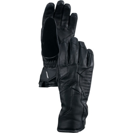 photo: Spyder Rage Glove