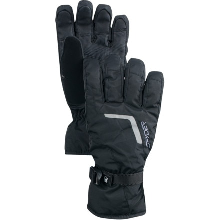 photo: Spyder Men's Traverse Gore-Tex Glove