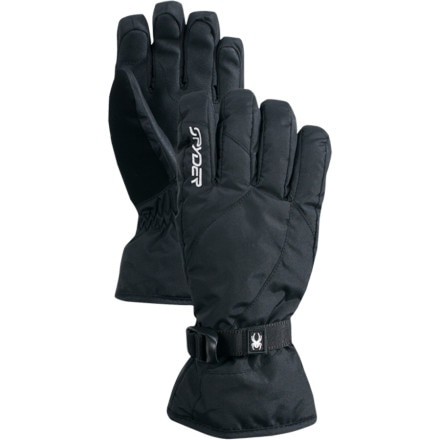 photo: Spyder Women's Traverse Gore-Tex Glove