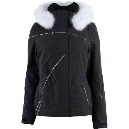 photo: Spyder Jesst In Time Jacket snowsport jacket