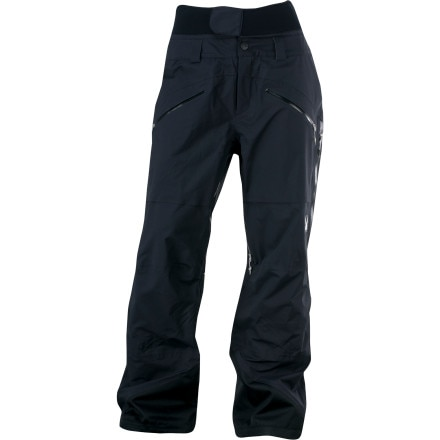 photo: Spyder Nordwand Shell Pant