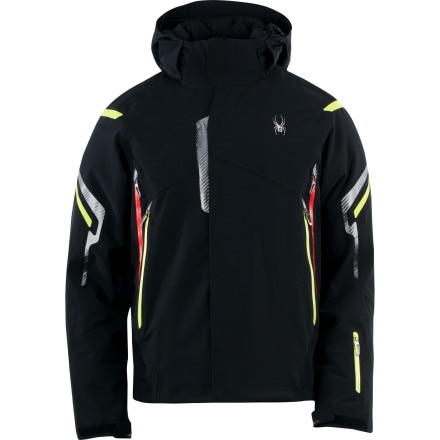 photo: Spyder Bromont Jacket