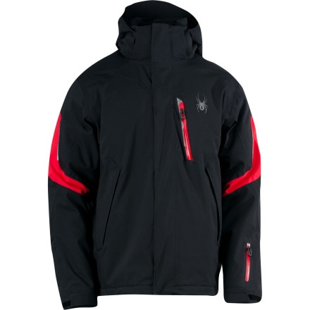 photo: Spyder Men's Rival Jacket