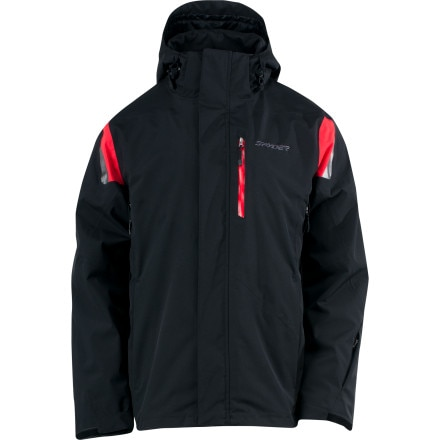 Spyder Core Component Jacket - Men's