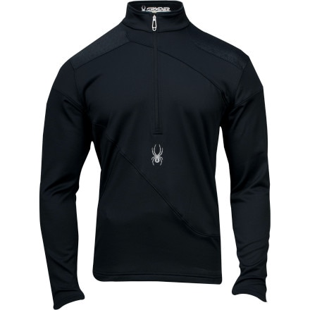 Spyder Orion Zip-Neck Top - Men's