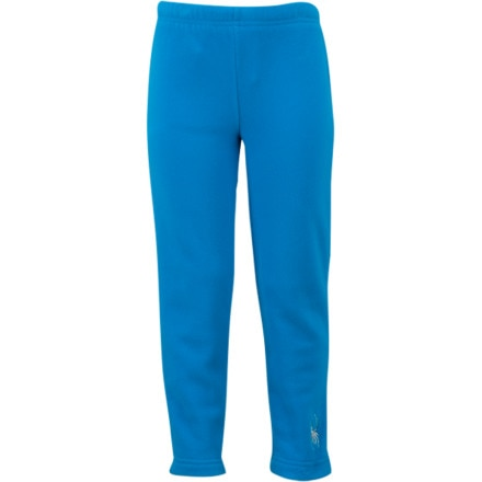 photo: Spyder Bitsy Momentum Fleece Pant fleece pant