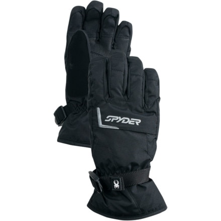 photo: Spyder Boys' Traverse Gore-Tex Glove