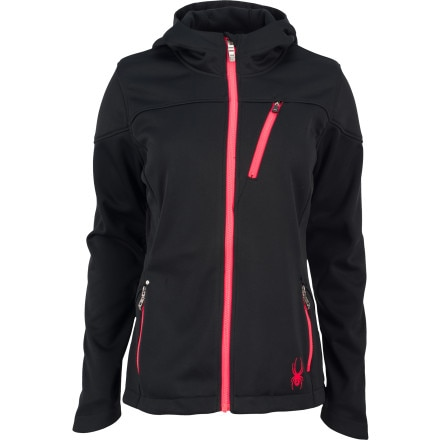 Spyder Courmayeur Softshell Jacket - Women's