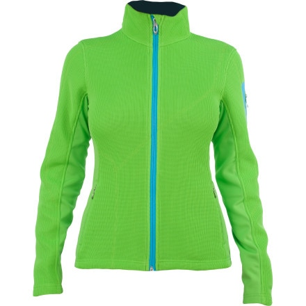 Spyder Linear Sweater - Women's