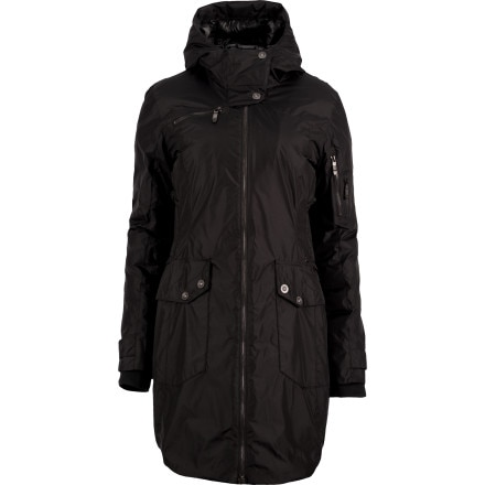 Spyder GT Insulated Jacket - Women's