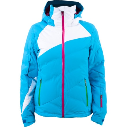 Spyder Aphrodite Down Jacket - Women's