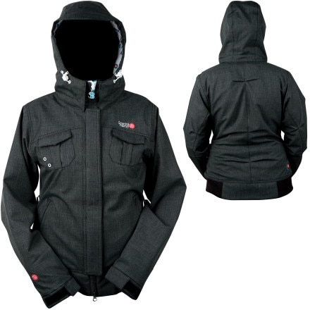 Special Blend Stealth Insulated Jacket - Women's