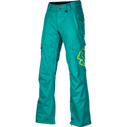Special Blend Major Insulated Pant - Women's