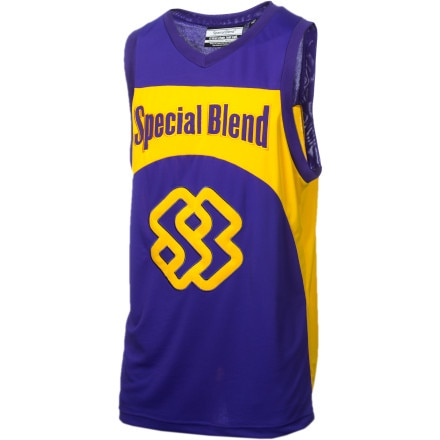 Special Blend Frank The Tank - Men's