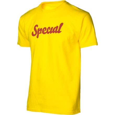 Special Blend I'm Special T-Shirt - Short-Sleeve - Men's
