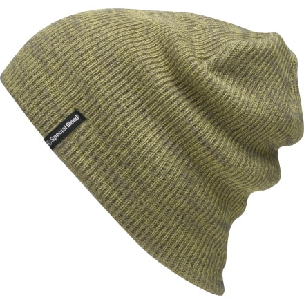 Special Blend Traverse Beanie