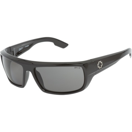 Shop for Spy Bounty ANSI Z87.7 Certified Sunglasses - Polarized