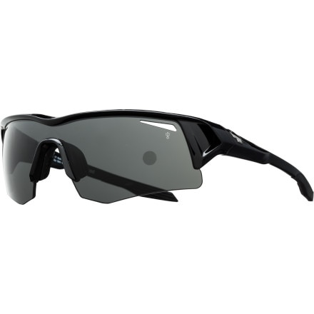 Spy Screw Sunglasses - Polarized