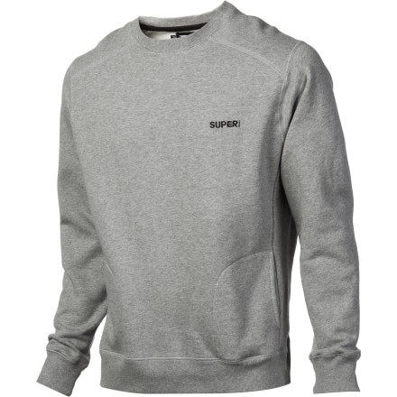 SUPERbrand SUPERtroop Crew Sweatshirt - Men's