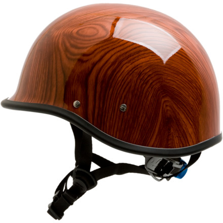 photo: Shred Ready Full Mental Jacket Helmet paddling helmet