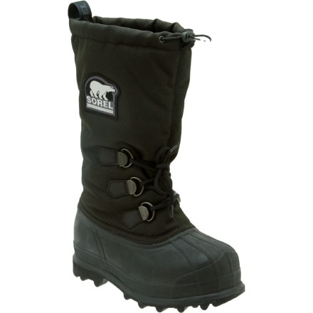 photo: Sorel Women's Glacier