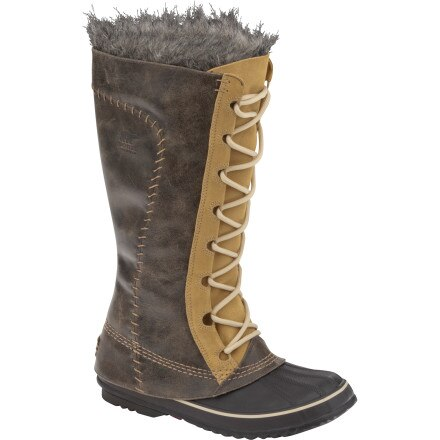 Sorel Cate The Great Boot - Women's