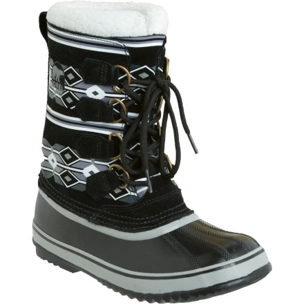 Sorel 1964 Pac Graphic Boot - Women's