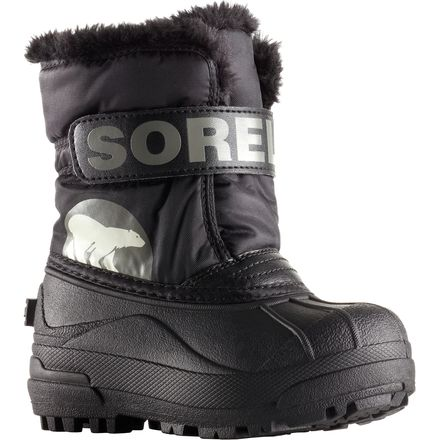 photo: Sorel Kids' Snow Commander