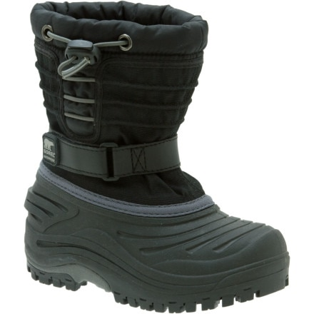 photo: Sorel Snow Trooper TP winter boot