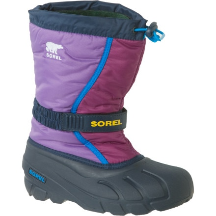 photo: Sorel Girls' Flurry TP