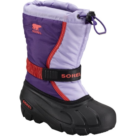 Sorel Flurry TP Boot - Girls'