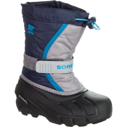 Sorel Flurry TP Boot - Little Boys'
