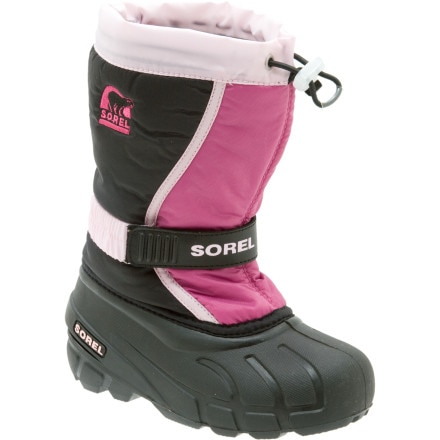 Sorel Flurry TP Boot - Little Girls'
