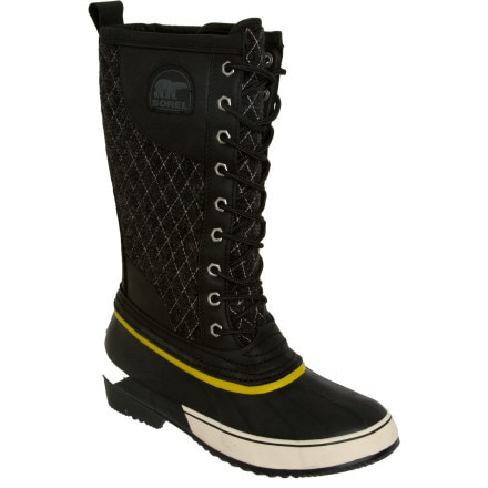 Sorel Sorelli Tall Lace Boot - Women's
