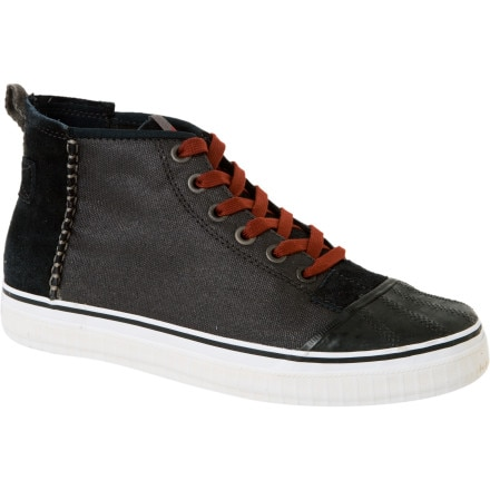 Sorel Sentry Chukka Canvas Shoe - Men's