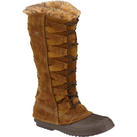 Sorel Cate Of Alexandria Boot - Women's