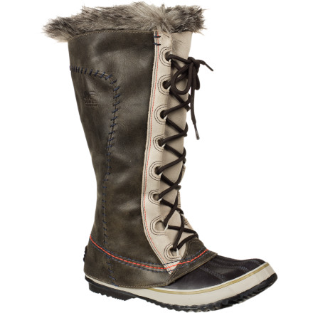 Sorel Cate The Great  Deco Boot - Women's