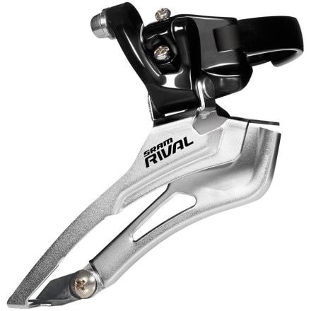 Shop for SRAM Rival Front Derailleur