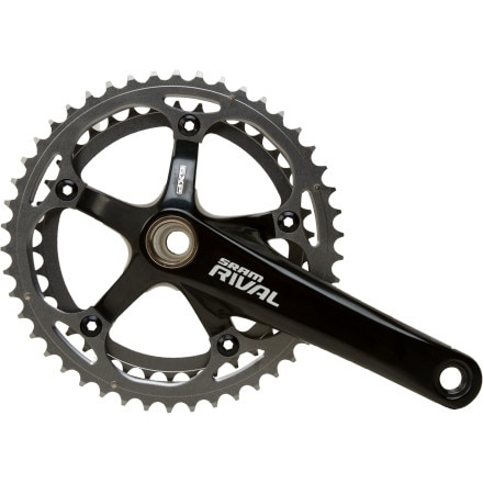 SRAM Rival Cross Crankset OCT w/GXP Cups 68