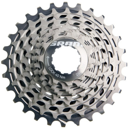 SRAM Red XG-1090 X-Dome Cassette